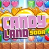 Candyland soda Reviews