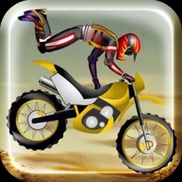 Stunt Extreme Bike