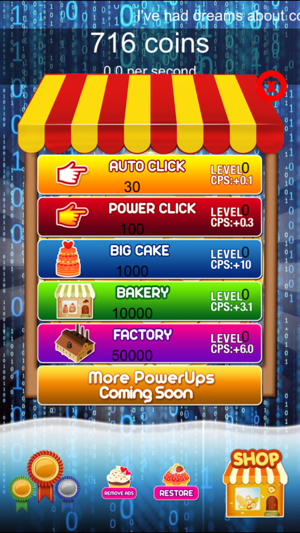 Coin Clicker Miner - Virtual Mining Game on the App Store