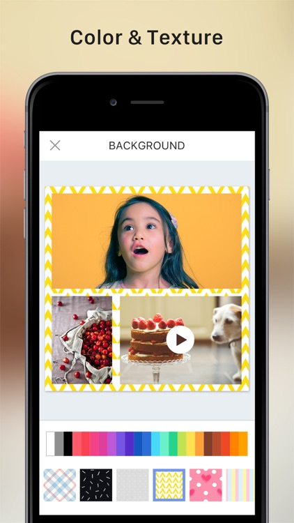 Video Collage and Photo Grid screenshot-3