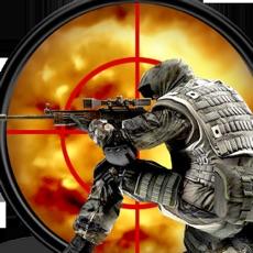 Activities of Cross Gunfire - Sniper War