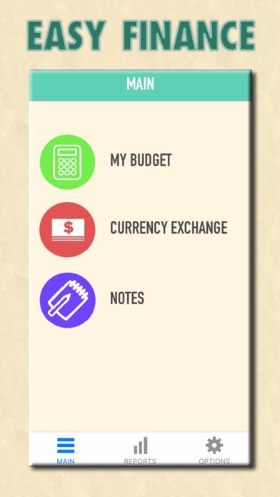 download Easy Finance Tracker - Cash Flow Planner apps 3