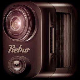 8mm Cam 360 Pro - Photo Editor and Vintage & Retro 8mm Camera Filters Effects