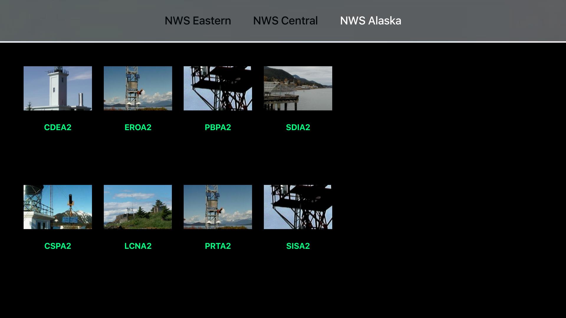 Instant NOAA Buoys 3D Pro screenshot 12