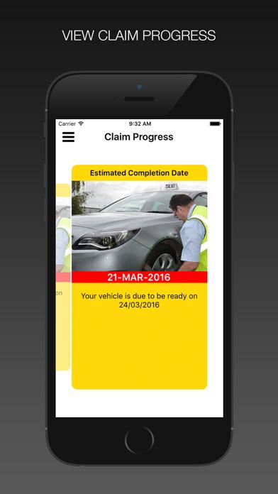 Kindertons Taxi Assist screenshot four