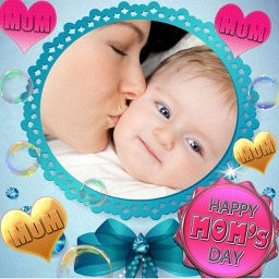 Mother's Day Photo Frames and Wallpapers