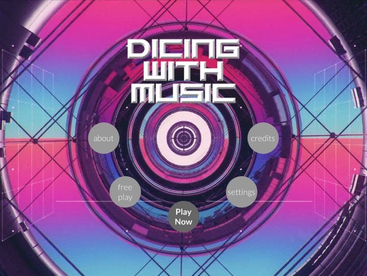 Dicing With Music