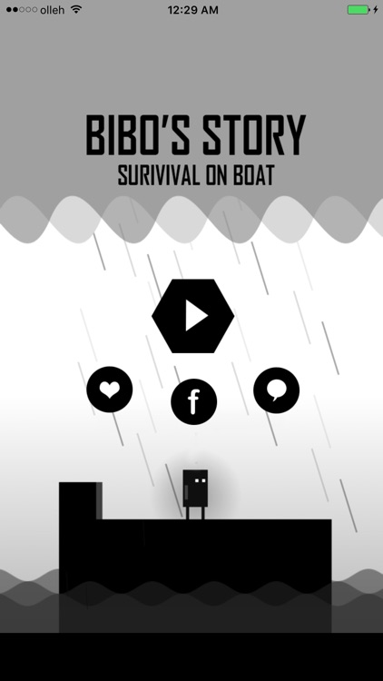 Bibo's Story - Survival on Boat and Infinite Adventure