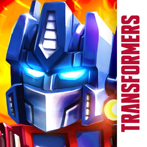 Transform and Roll Out - Transformers: Battle Tactics is Now Available for iOS