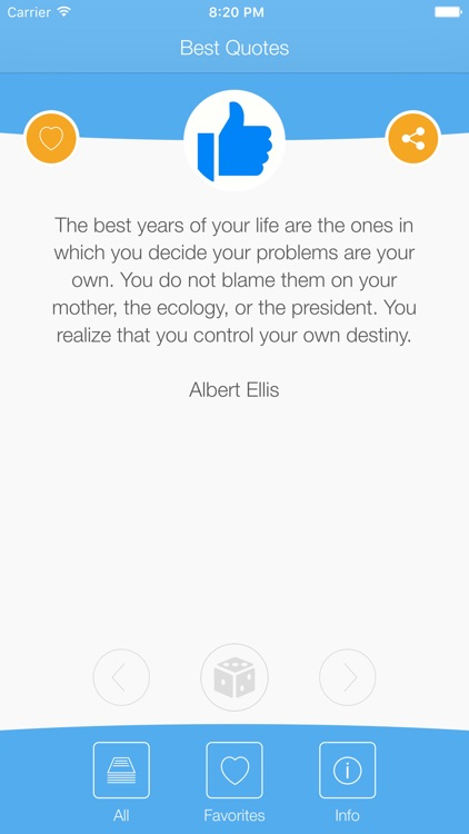 Best Quotes - Quotes About Being Your Best