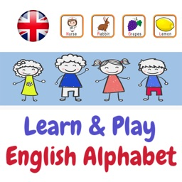 Learn English Alphabet for Kids