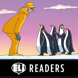 Tonton Jean et les pingouins - ELI