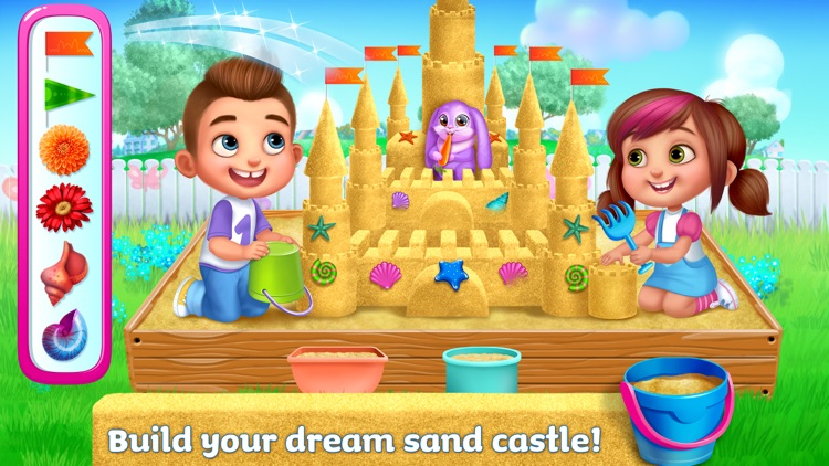 Kids Play Club - Fun Games & Activities screenshot-2