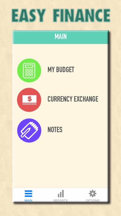 easy finance tracker cash flow planner app price drops