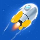 Return spacecraft icon