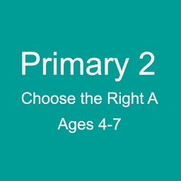Primary 2 - LDS Primary 2 Resources
