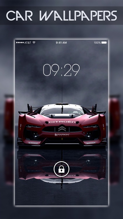 Car Wallpapers & Backgrounds Pro - Pimp Home Screen with Sports, Concept & Classic Cars Photos screenshot-3
