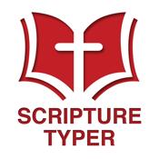 Bible Memory: Scripture Typer Memorization System - Memorize Verses Easily!