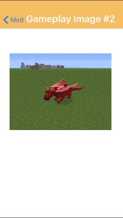 Dragon Mod For Minecraft PCのおすすめ画像3