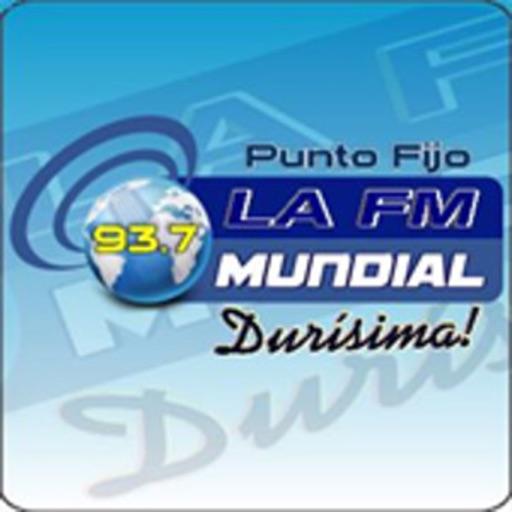 La FM Mundial 93.7 FM