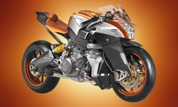 Motorcycles Collection HD
