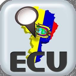 Ecuador Navigation 2016