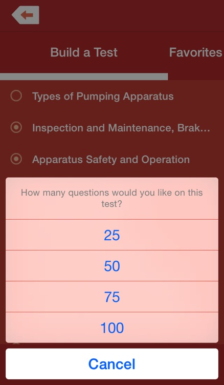 Flash Fire Pumping and Aerial Driver/Operator 3rd Edition screenshot-4