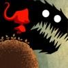 小红帽历险记:暗黑风格的跳跃冒险游戏