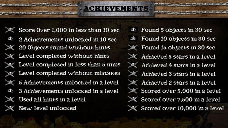 The Cursed Hidden Object Game screenshot-3