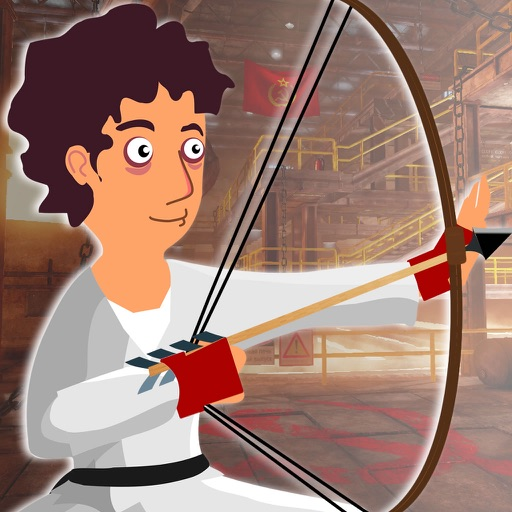 A Fight Archer - Addicting archery Shooting Game