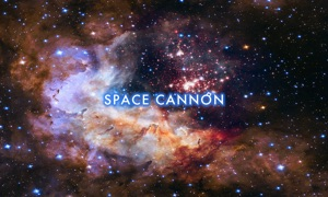 Space Cannon - Deep Space Defender