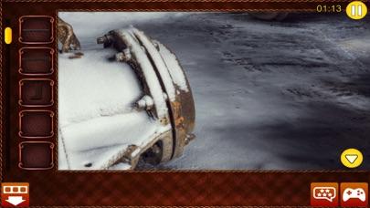 古い工場からの脱出します。紹介画像1