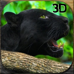 Real Anaconda Snake Simulator 3D: Hunt for wolf, bear, tiger