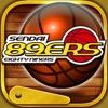 PIN BASKET BALL 89ers Pinball