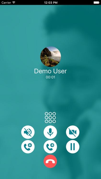 MiPBX screenshot-3