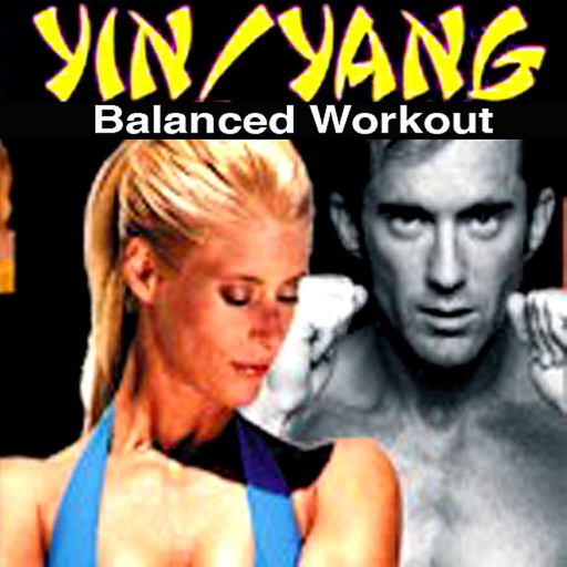 Yin/Yang Tai Chi Balanced Workout App