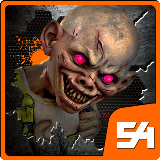 Zombie Sniper 2
