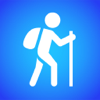 Hiking Trails - Trekking Tool for Hike, Camping and Backpacking