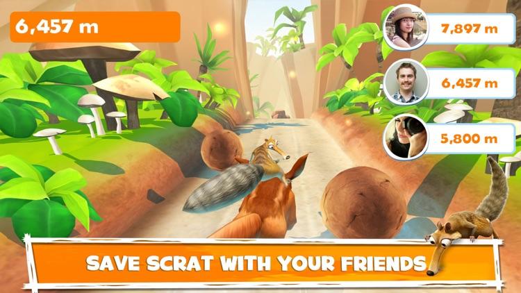 Ice Age Adventures screenshot-4