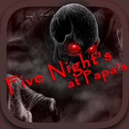 Five Night At Papa's - Hidden Objects