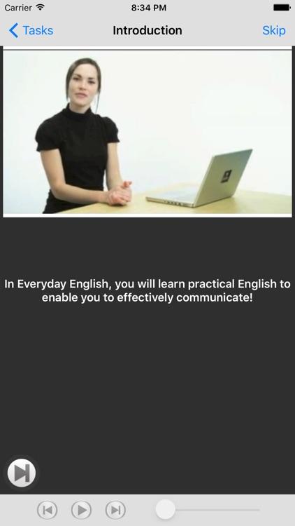 Real English Survival screenshot-3