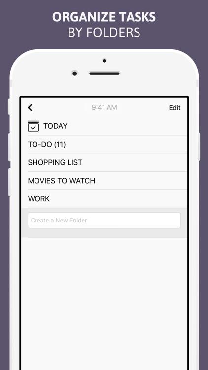 Taskler: Daily Planner & Task Scheduler screenshot-3