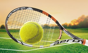 Tennis Pro Tournament