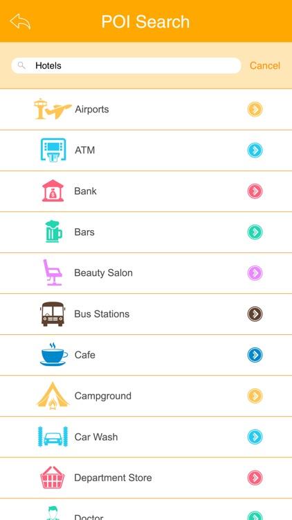 Great App for Marriott Hotels screenshot-3
