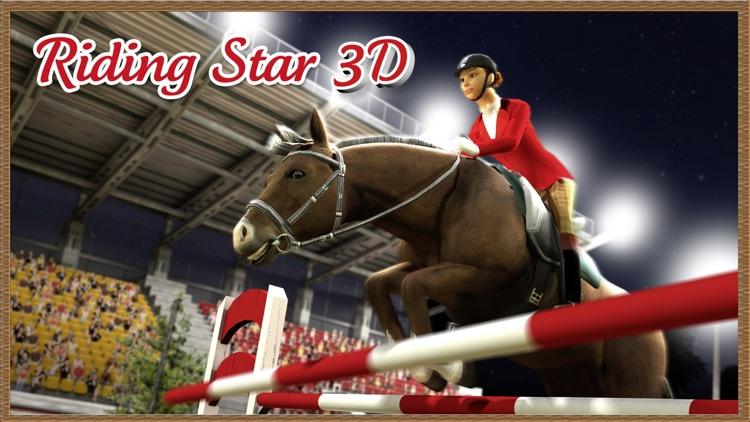 Riding Star – Free