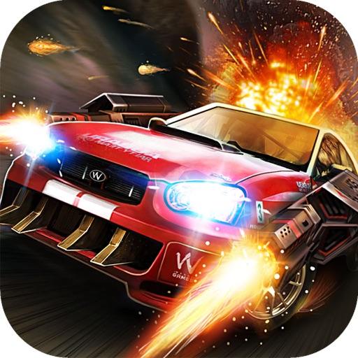 Car Extreme Furious 3D