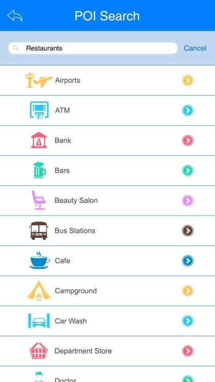Great App for Applebee's Restaurants screenshot-3