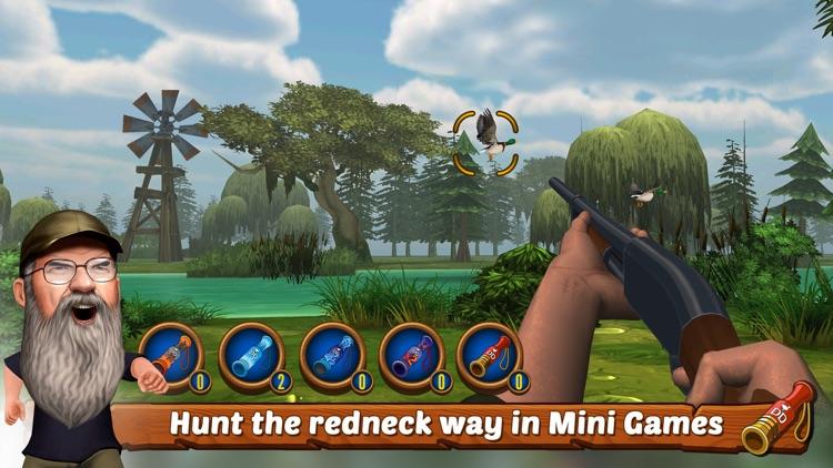 Duck Dynasty ® Family Empire screenshot-3