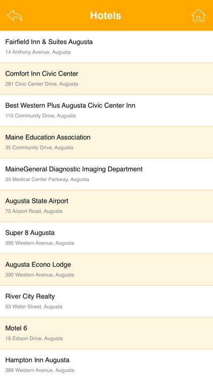 Great App for Marriott Hotels screenshot-4
