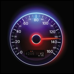 Talking Speedometer -Voice prompts speed